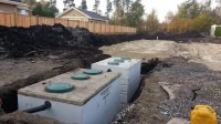 Maintenance of Septic Tanks (Type 1)